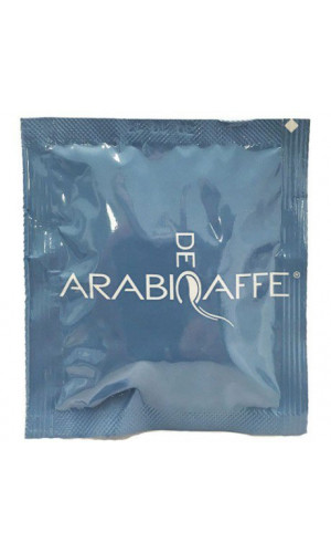 Arabicaffe decaffeinated ESE Pods