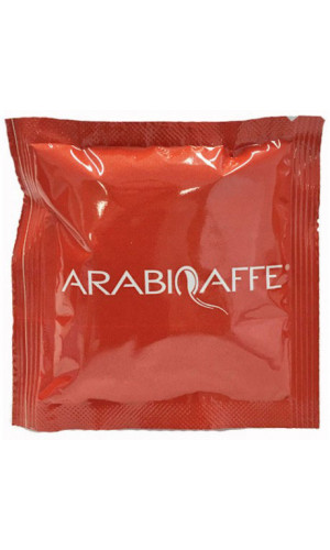 Arabicaffe Pads ESE Cialde Servings