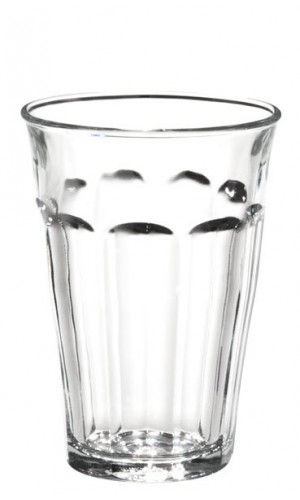 Picardie 36 cl Latte Macchiato Glass