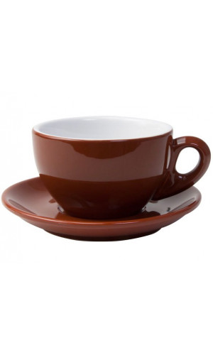 Latte Coffee Cup Rom