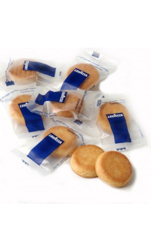Lavazza Shortbread
