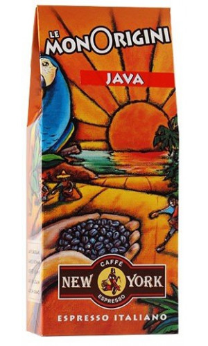 Caffe New York JAVA single origin