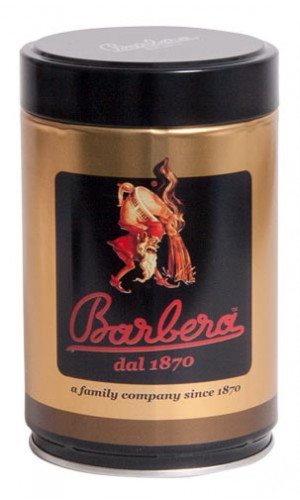Barbera Classica Coffee 250g