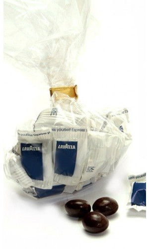 750 Lavazza Chocolate covered Coffeebeans