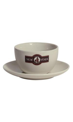 Caffe New York Caffe Latte cup