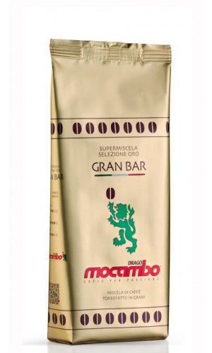 Mocambo Espresso Coffee Gran Bar