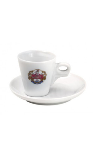 Mrs. Rose  Espressocup