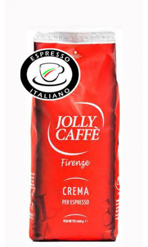Jolly Kaffee Crema 500g - Espresso Italiano