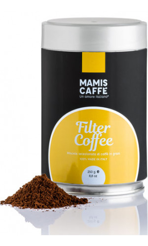 Mamis Caffè Filter Coffee