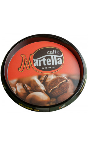 coffee Martella tray