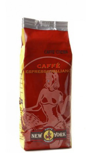 Caffe New York Espresso Super Crema