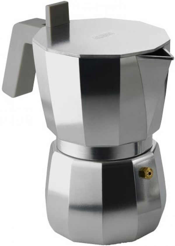 Alesso Moka Coffeemaker  Chipperfield | 6 Tassen