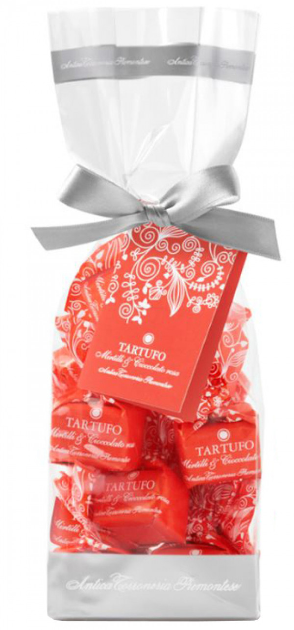 Antica Tartufo with cranberries | 15 pieces | 200g total