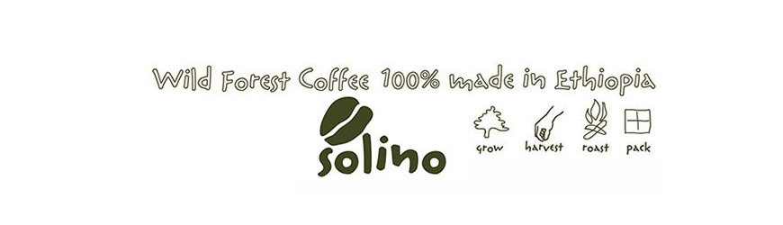 Solino espresso coffee