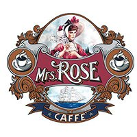 Orde Mrs. Rose coffee